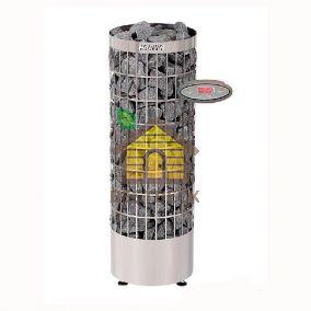 Электрическая печь для сауны Harvia Cilindro PC70EE Steel