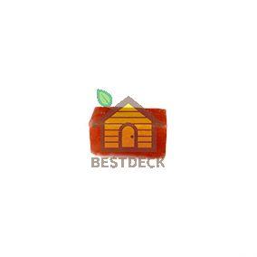 Соляной блок 200*100*100 мм из гималайской соли