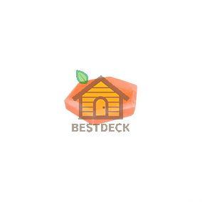 Шестигранник из гималайской соли 140*140*25 мм розовый, с фаской