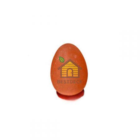 Солевая лампа из гималайской соли Яйцо