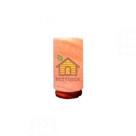 Солевая лампа из гималайской соли Цилиндр