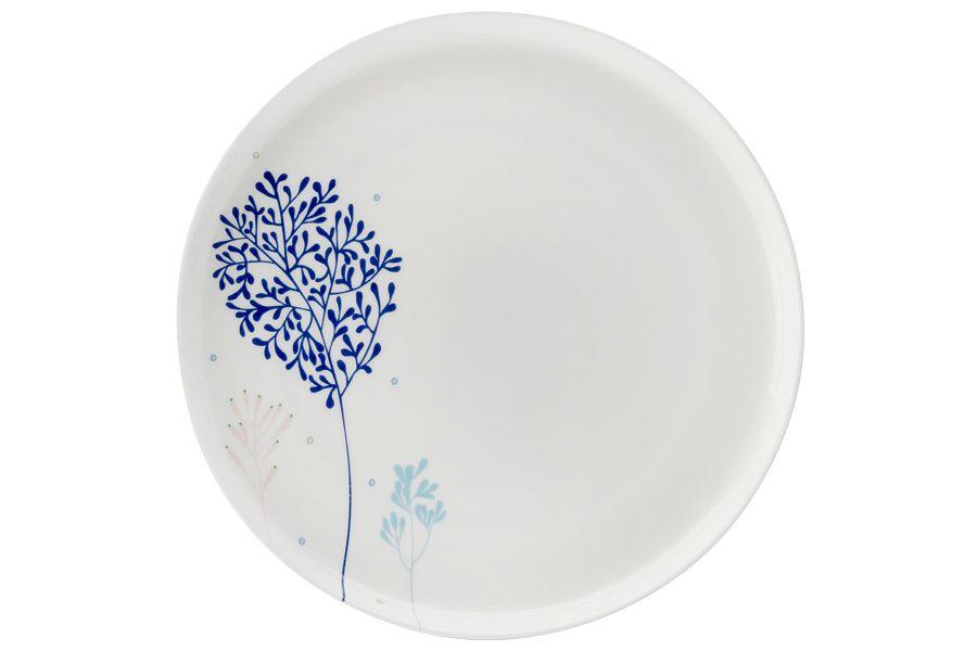 "Тарелка обеденная ""Наутилус"" без инд.упаковки, 26.5 см"