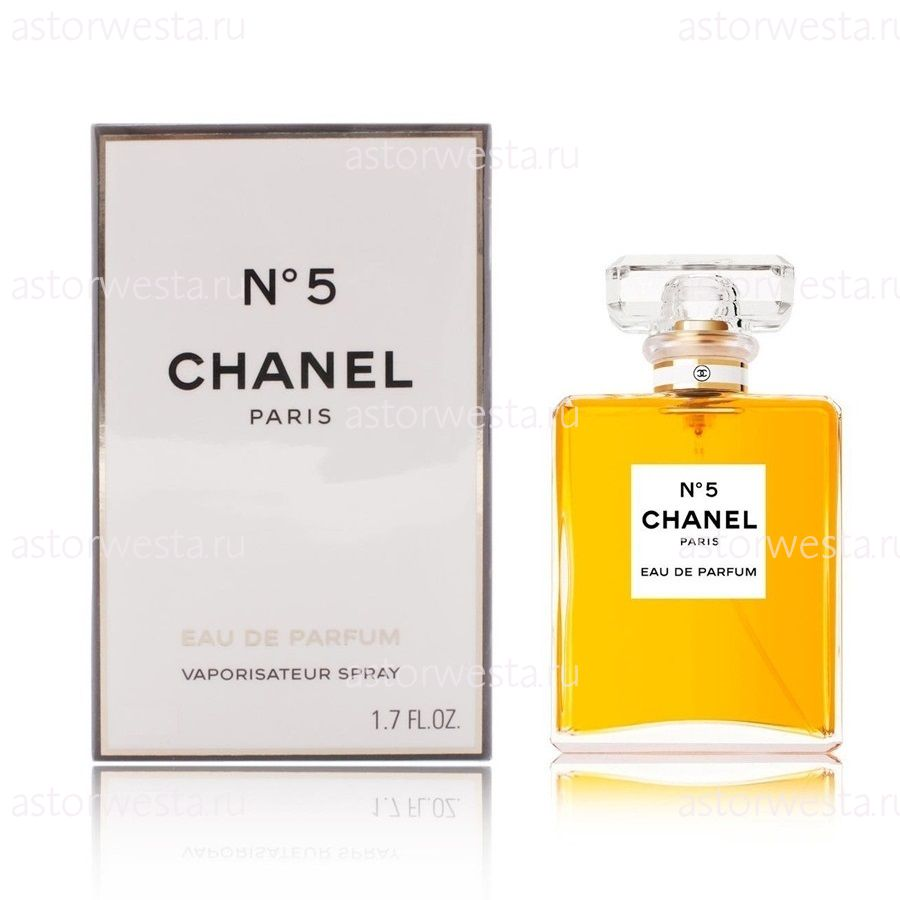 Парфюмерная вода Chanel №5 Eau de Parfum, 100 мл