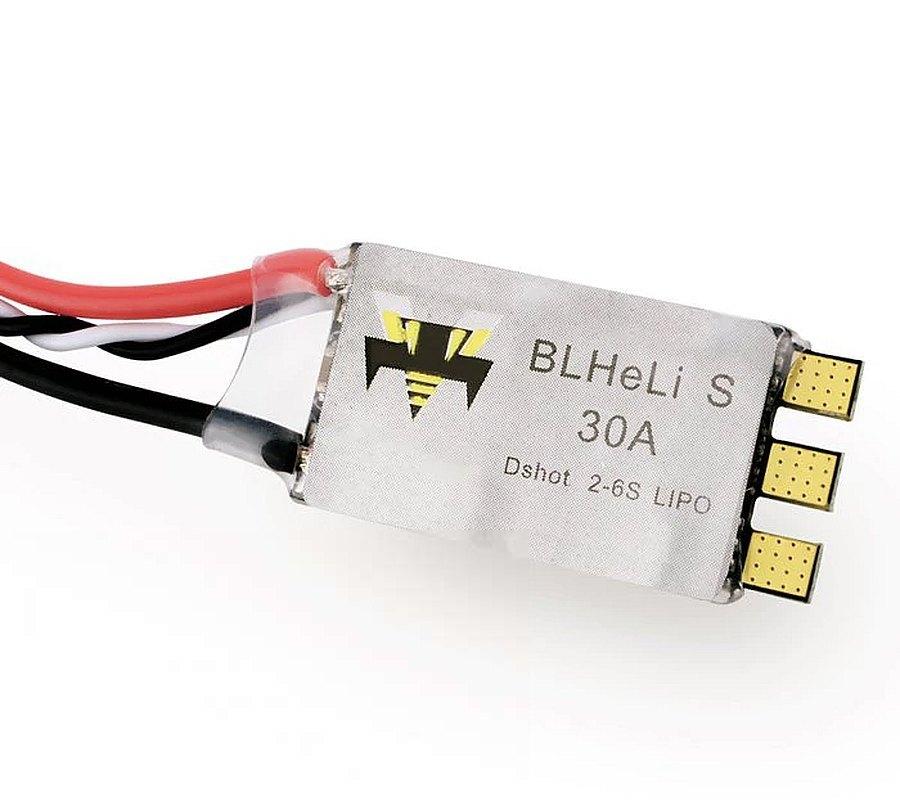BLHeli-S ESC 30A 6S