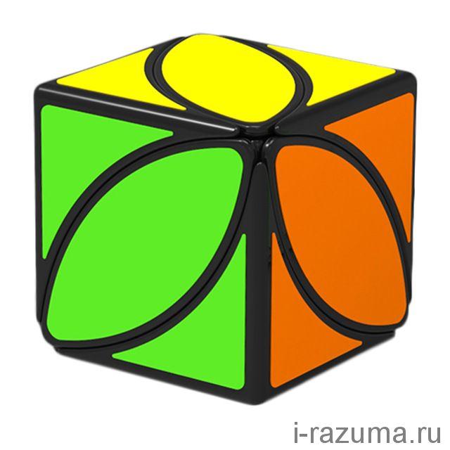 Кубик Рубика LVY Cube MoFangGe (5,5 см)