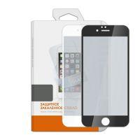 Полноэкранное защитное стекло 3D для смартфонов Apple