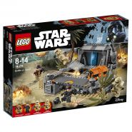 Lego Star Wars 75171 Битва на Скарифе