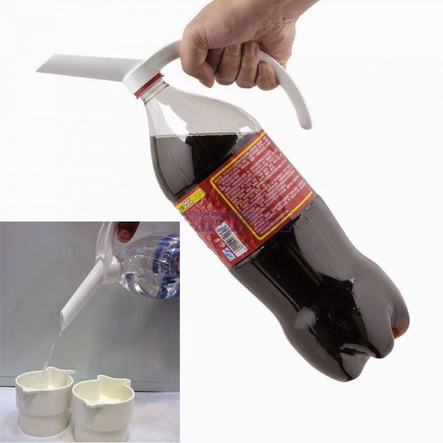 Диспенсер - ручка для розлива напитков