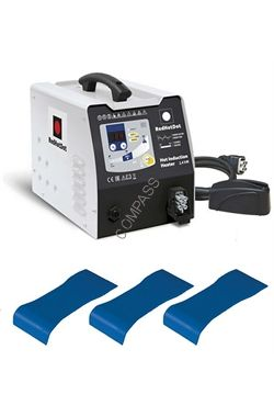 Индукционный нагреватель 2.4 кВт HOT INDUCTION HEATER