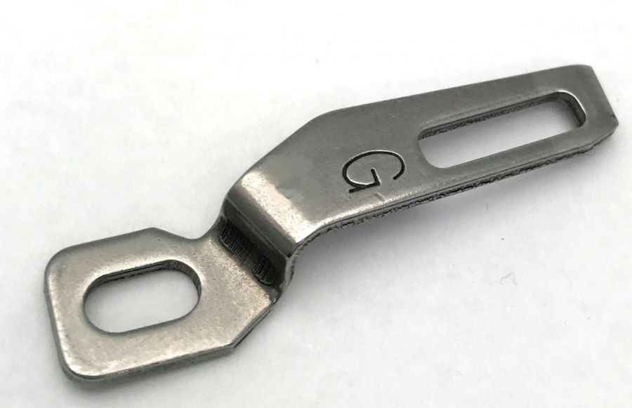 Нож неподвижный JUKI 228-20302 (LH-3178-7)