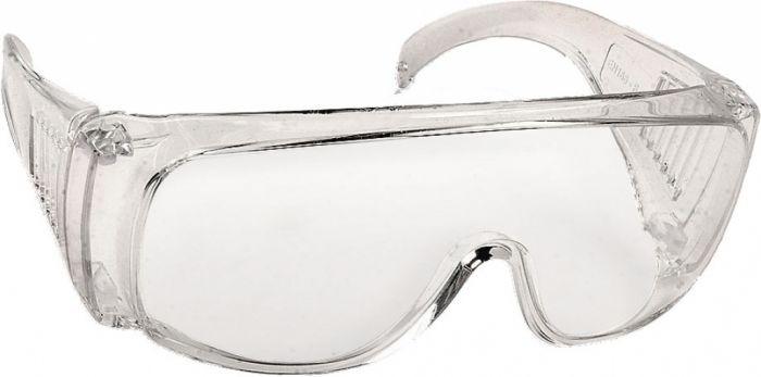 Очки защитные открытого типа DEXX Без серии 11050