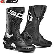 Ботинки Sidi Performer, Черный/Белый