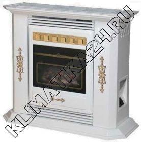 Газовый камин INFIRE FLOOR 9000 SH-250 White