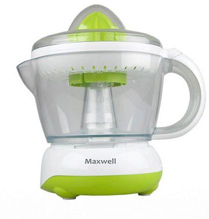 Соковыжималка Maxwell MW-1107
