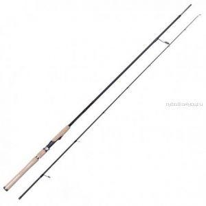 Спиннинг штекерный Kaida Odyssey 2,54м / тест 5-28 гр / арт: 719-254