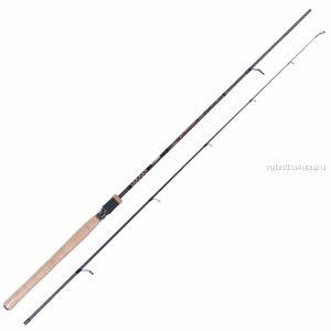 Спиннинг Kaida Premium 2,4м / тест 5-20 гр /арт: 102-520-240