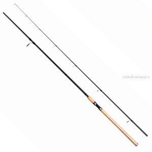 Спиннинг Kaida Universal Extra fast 2,4м / тест 5-25 гр  / арт: 718-525-240