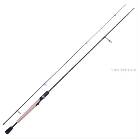 Купить Спиннинг Kaida Elysium 1,98 м/ тест 2-21 гр/ арт: 749-221-198
