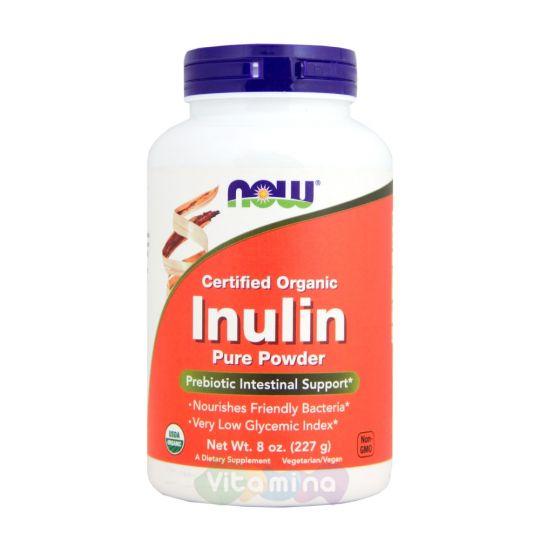Inulin (Инулин) 240 г.