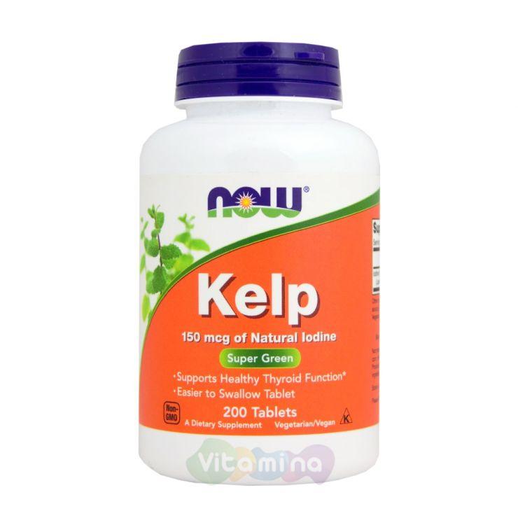 Kelp (Келп) 150 мкг