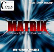Карточный фокус Martix by Mickael Chatelain