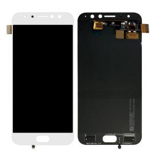 LCD (Дисплей) Asus ZD552KL ZenFone 4 Selfie Pro (в сборе с тачскрином) (white) Оригинал