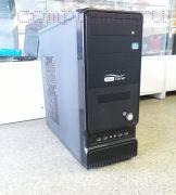Системный блок с Intel i5-2400