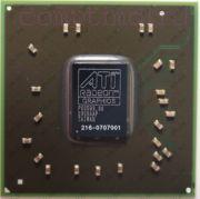 Микросхема северного моста чипсета 216-0707001