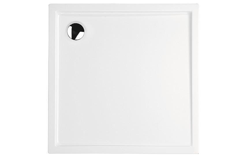 Душевой поддон прямоугольный Huppe Xerano арт: 84010 высота бортика 15 см ФОТО