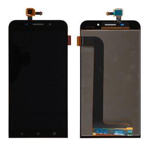 LCD (Дисплей) Asus ZC550KL ZenFone Max (в сборе с тачскрином) (black) Оригинал