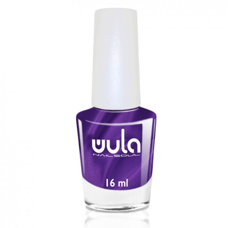 WULA nailsoul Лак для ногтей Royalty, тон 862