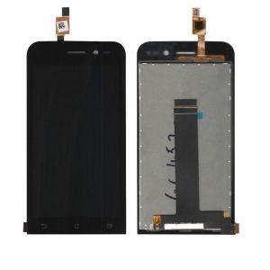 LCD (Дисплей) Asus ZB452KG ZenFone Go (в сборе с тачскрином) (black) Оригинал