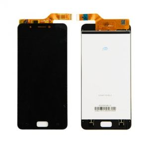 LCD (Дисплей) Asus ZC520KL ZenFone 4 Max (в сборе с тачскрином) (black) Оригинал