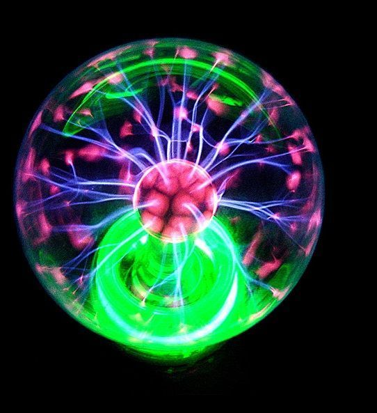 Светильник Плазма N 2