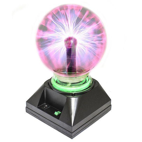 Светильник Плазма N 4