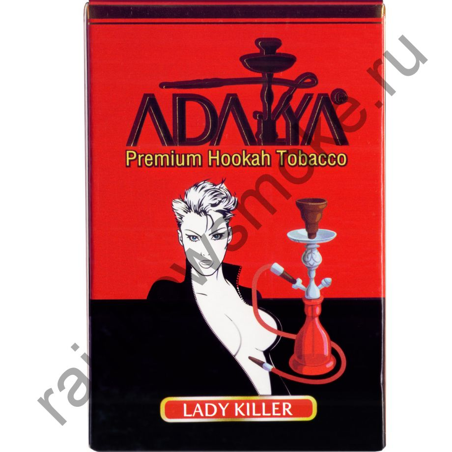 Adalya 50 гр - Lady Killer (Леди киллер)