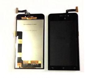 LCD (Дисплей) Asus A450CG ZenFone 4 (в сборе с тачскрином) (black) Оригинал