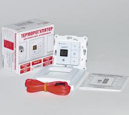 Терморегулятор Caleo 720 SILVER с адаптерами