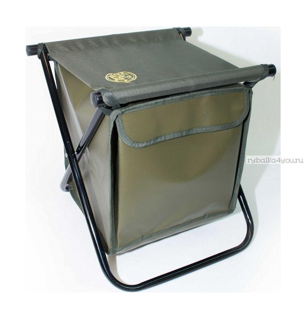 Купить Сумка для рыбалки + складной стул Fisherman/ Артикул: Ф55 (300х300х300)