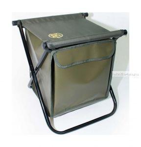 Сумка для рыбалки + складной стул Fisherman/ Артикул: Ф55 (300х300х300)