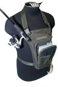 Поясная и нагрудная сумка Fisherman/ Артикул: Ф38