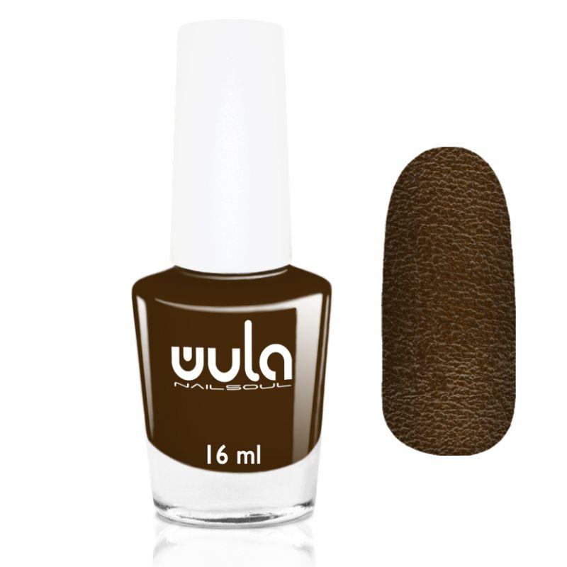WULA nailsoul Лак для ногтей Leather envy, тон 841