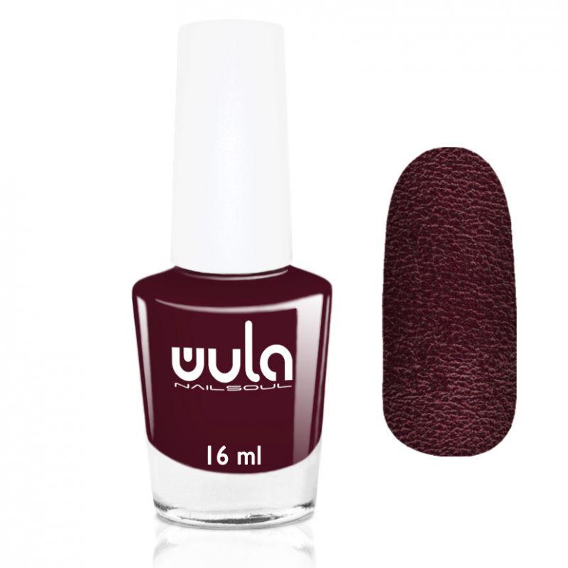 WULA nailsoul Лак для ногтей Leather envy, тон 842