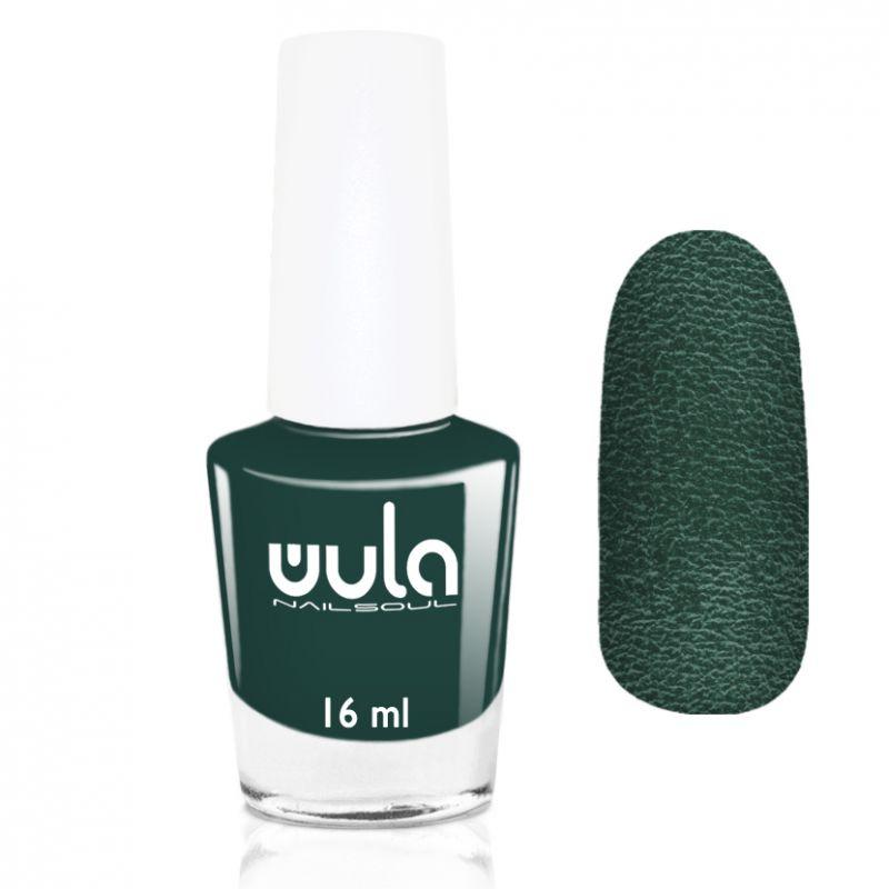 WULA nailsoul Лак для ногтей Leather envy, тон 845