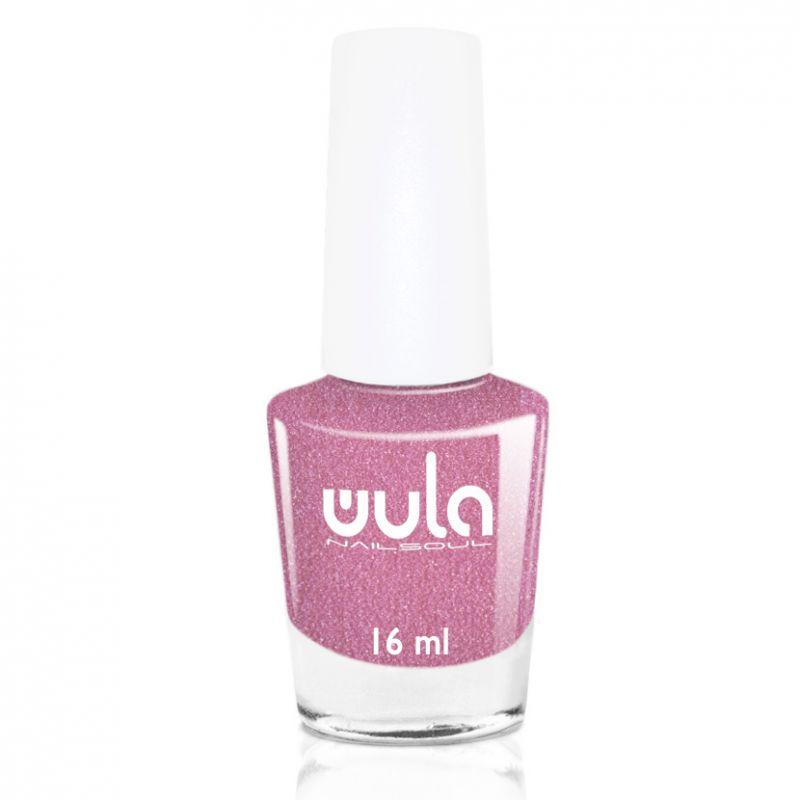 WULA nailsoul Лак для ногтей Silk effect, тон 872