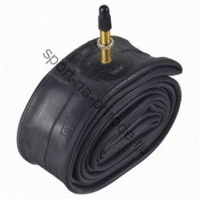 Велокамера Bohai (natural tube), велонипель 33 мм F/V в индивидуальной упаковке 26x1,75/2,125