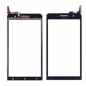 Тачскрин Asus A600CG ZenFone 6 (black) Оригинал