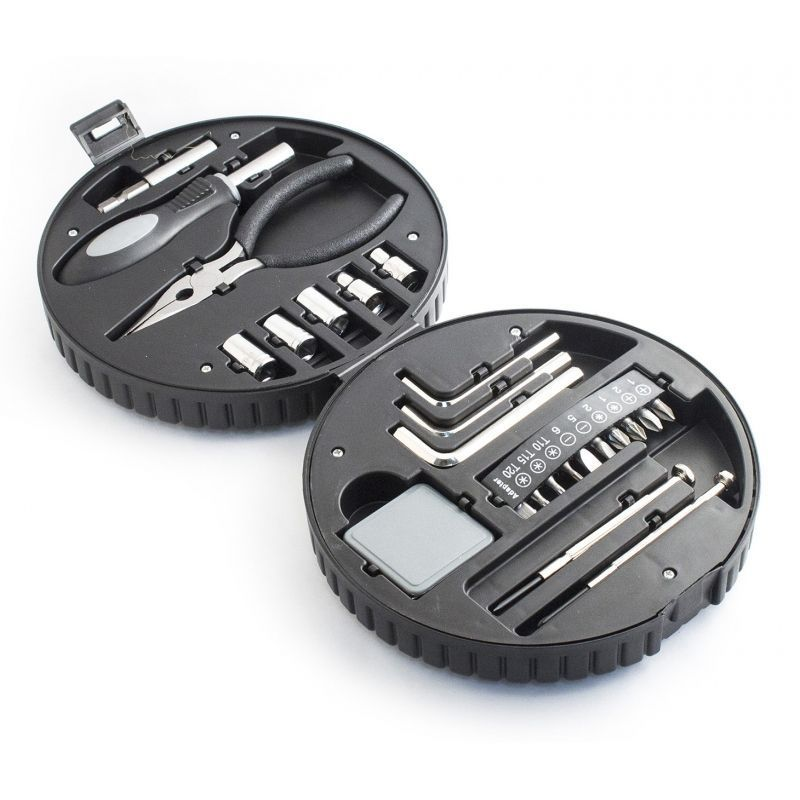 Набор инструментов Автомобилист N 3