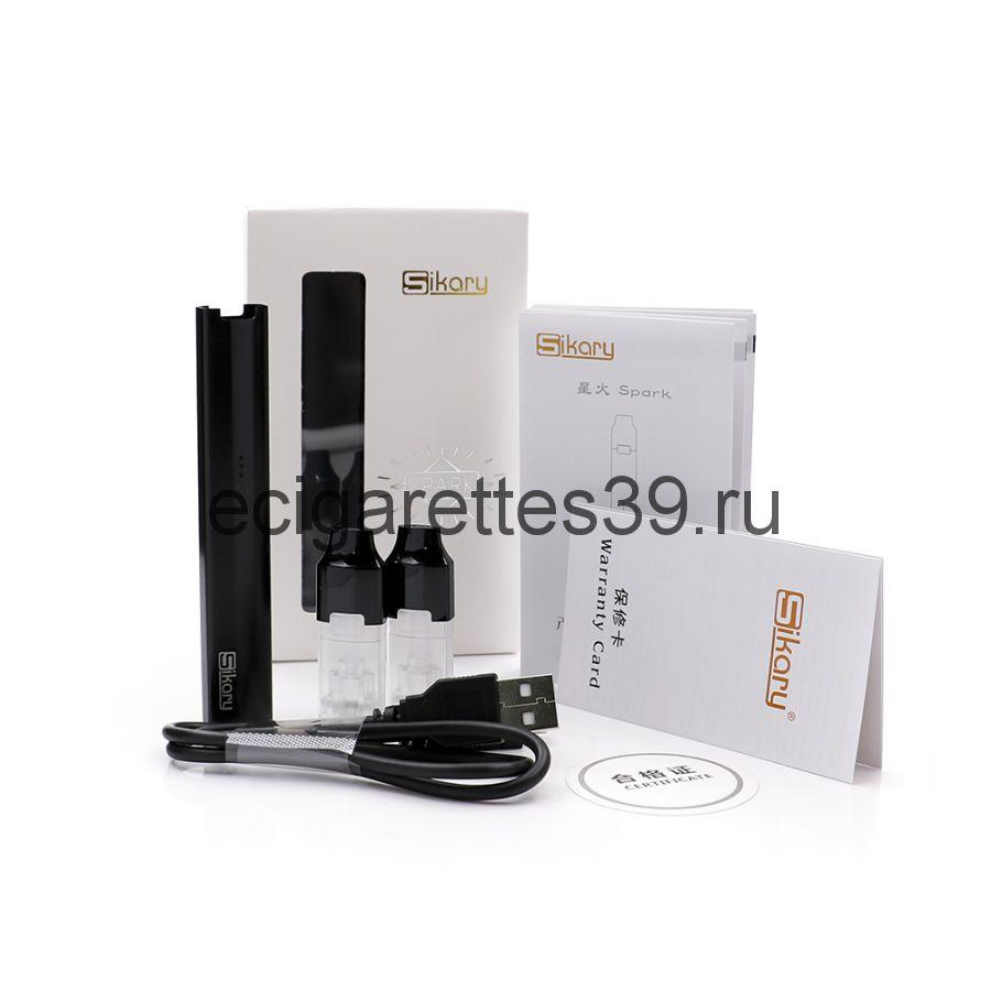 Электронная сигарета Skesmoke Sikary Spark 350mAh