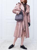 Сумка через плечо Eleganzza Z11-15986 Серо-коричневый
